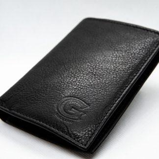 Crni novčanik N402