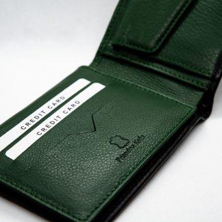 Zeleni novčanik 104