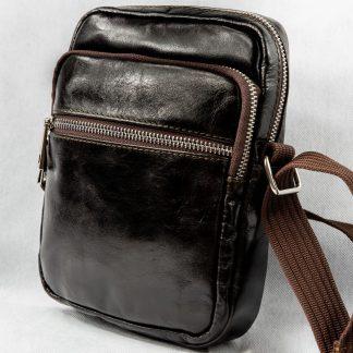 Smeđa torbica T5005