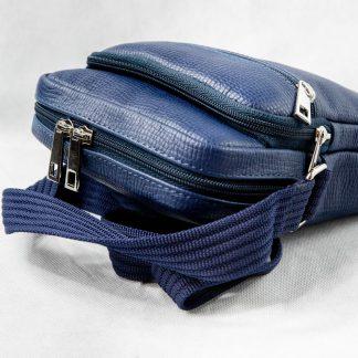 Plava torbica T5005