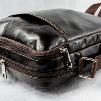 Smeđa torbica T5011