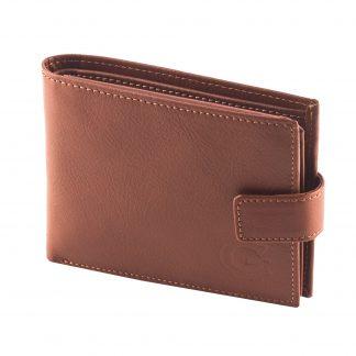Smeđi novčanik 114S