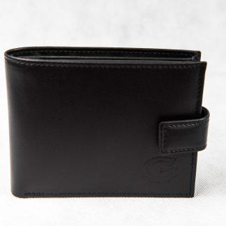 Crni novčanik 114